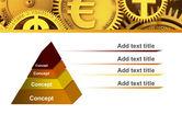 Finance PowerPoint Template#4