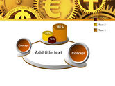Finance PowerPoint Template#6