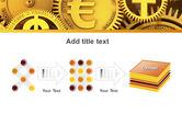 Finance PowerPoint Template#9