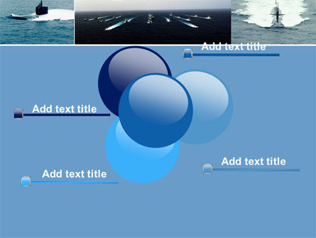 Submarine PowerPoint Template Slide 10