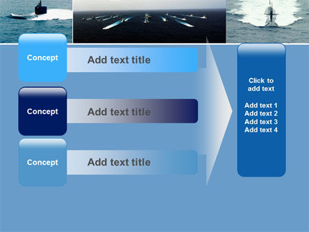 Submarine PowerPoint Template Slide 12