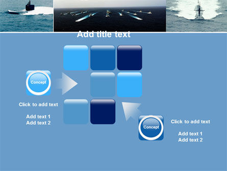 Submarine PowerPoint Template Slide 16