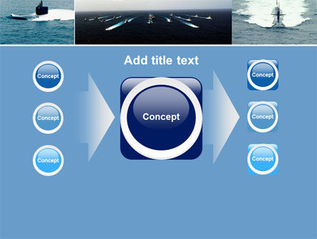 Submarine PowerPoint Template Slide 17