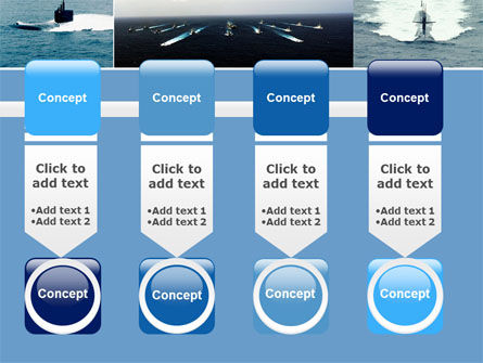 Submarine PowerPoint Template Slide 18