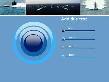 Submarine PowerPoint Template Slide 9