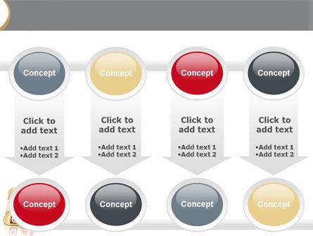 FAQ PowerPoint Template Slide 18