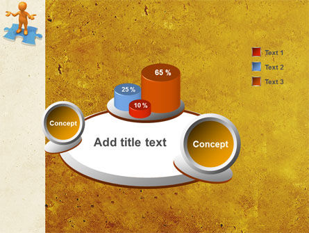 Don't Know PowerPoint Template Slide 6