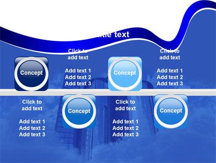 City Center PowerPoint Template Slide 19