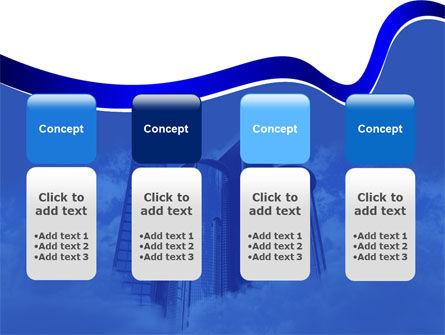 City Center PowerPoint Template Slide 5