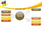 Capsules PowerPoint Template#15