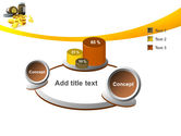 Capsules PowerPoint Template#6