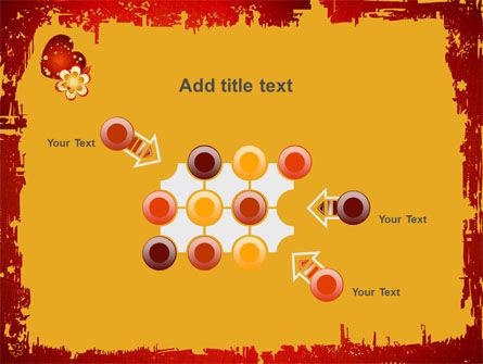 Love Pattern PowerPoint Template Slide 10