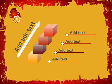 Love Pattern PowerPoint Template Slide 14