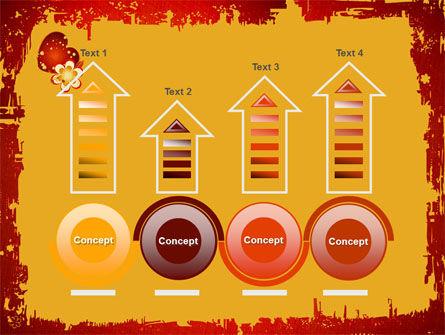 Love Pattern PowerPoint Template Slide 7