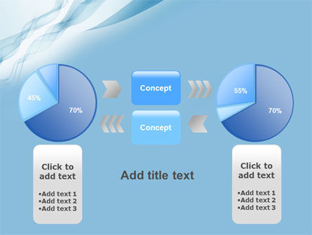 Abstract Graphic PowerPoint Template Slide 11