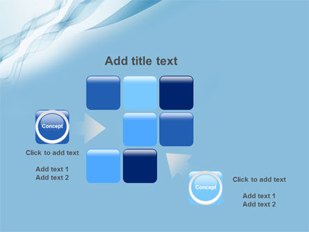 Abstract Graphic PowerPoint Template Slide 16