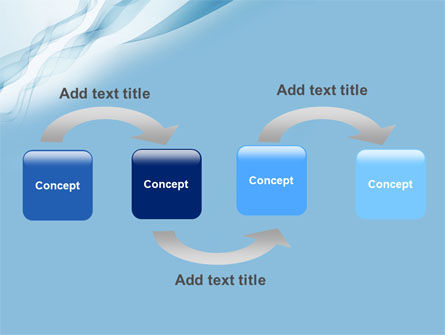 Abstract Graphic PowerPoint Template Slide 4