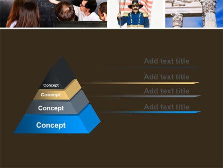 World History PowerPoint Template Slide 12
