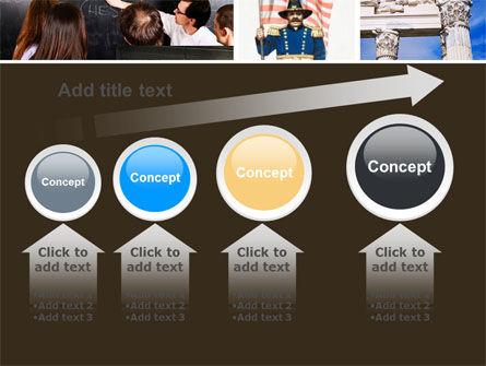 World History PowerPoint Template Slide 13