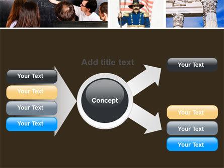 World History PowerPoint Template Slide 14