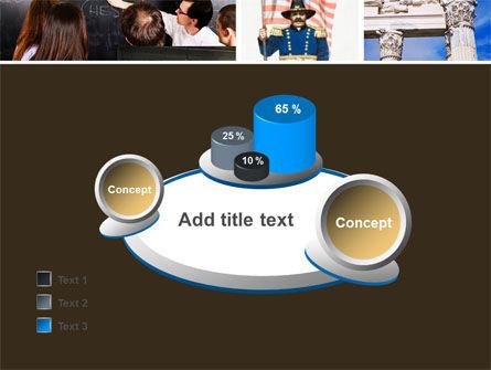 World History PowerPoint Template Slide 16