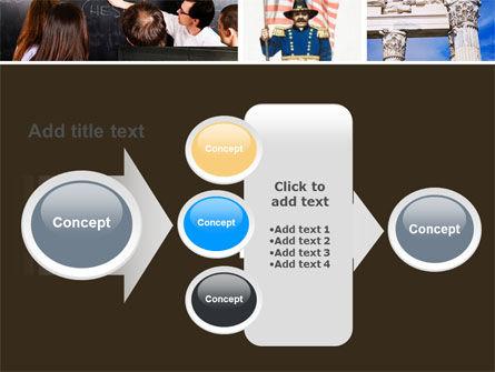 World History PowerPoint Template Slide 17