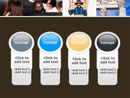 World History PowerPoint Template Slide 5