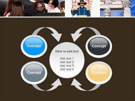 World History PowerPoint Template Slide 6