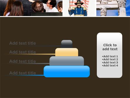 World History PowerPoint Template Slide 8