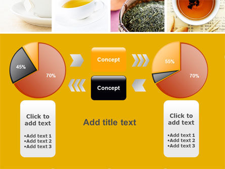 Tea Collage PowerPoint Template Slide 16