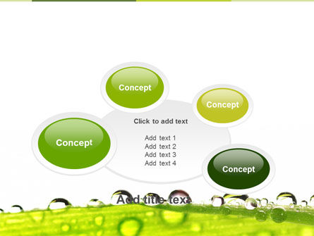 Dew PowerPoint Template Slide 16
