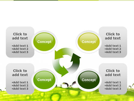 Dew PowerPoint Template Slide 9