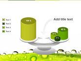Dew PowerPoint Template#10