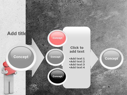 Cameraman PowerPoint Template Slide 17