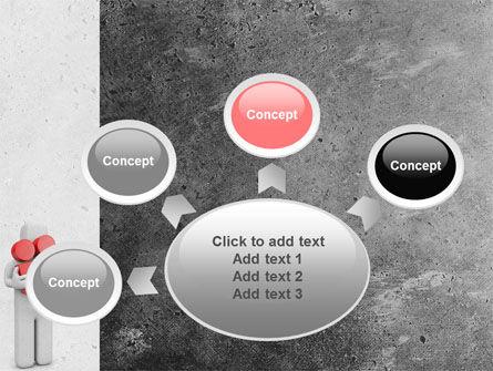 Cameraman PowerPoint Template Slide 7