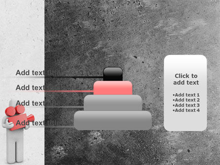 Cameraman PowerPoint Template Slide 8