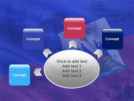 Haiti PowerPoint Template Slide 7