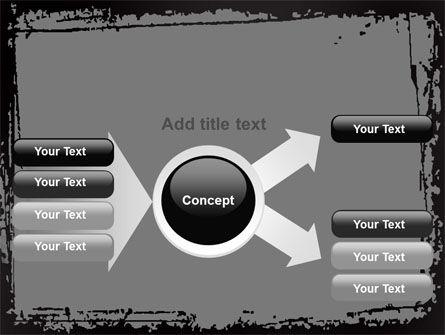World Light PowerPoint Template Slide 14