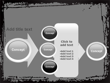 World Light PowerPoint Template Slide 17