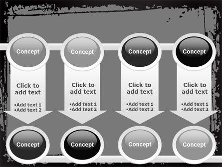 World Light PowerPoint Template Slide 18