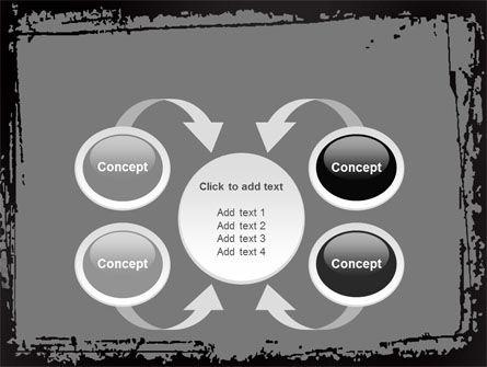World Light PowerPoint Template Slide 6