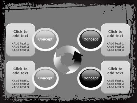 World Light PowerPoint Template Slide 9