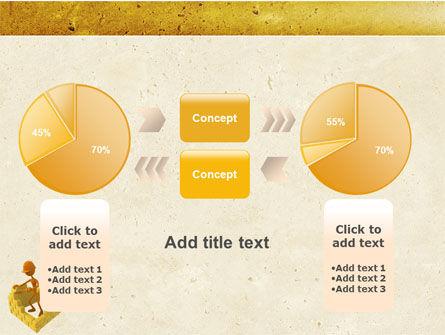 Mason At Work PowerPoint Template Slide 16