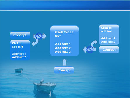 Motor Boats PowerPoint Template Slide 13