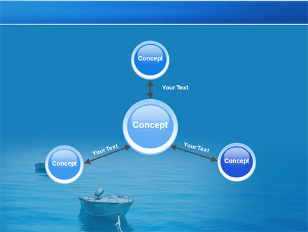 Motor Boats PowerPoint Template Slide 14