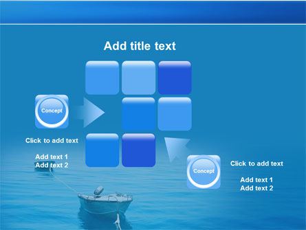 Motor Boats PowerPoint Template Slide 16