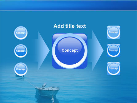 Motor Boats PowerPoint Template Slide 17