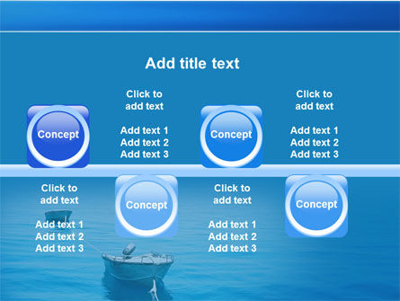 Motor Boats PowerPoint Template Slide 19