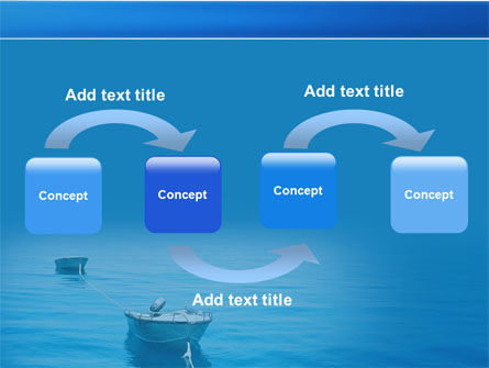 Motor Boats PowerPoint Template Slide 4