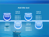 Motor Boats PowerPoint Template#19